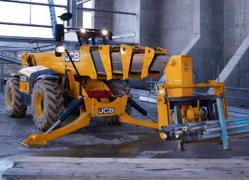JCB 540/200